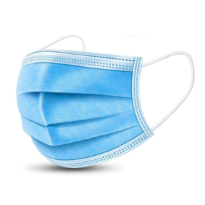 3 Ply Surgical Masks - 10-In-A-Pack